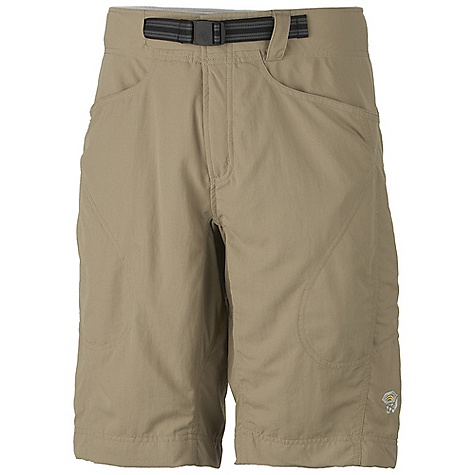 photo: Mountain Hardwear Matterhorn Trunk hiking short