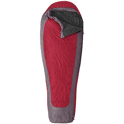 photo: Marmot Axiom 45 warm weather synthetic sleeping bag