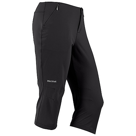 photo: Marmot Colodri Capri hiking pant