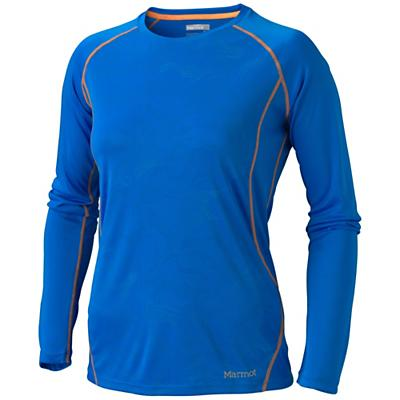 Marmot Women's Crystal Long Sleeve Tee