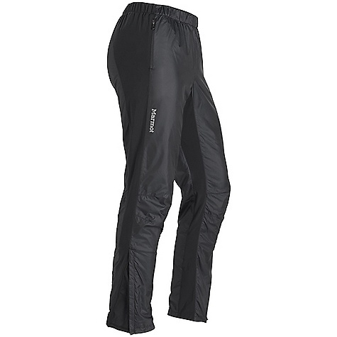 photo: Marmot DriClime Flex Pant soft shell pant