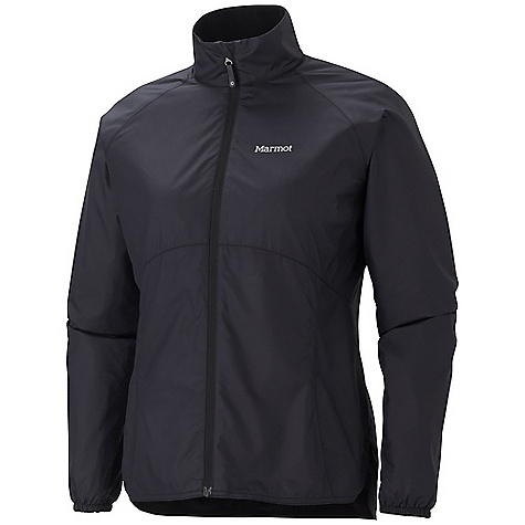 photo: Marmot Women's DriClime Windshirt wind shirt