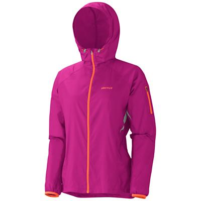 Marmot Women's Trail Wind Hoody