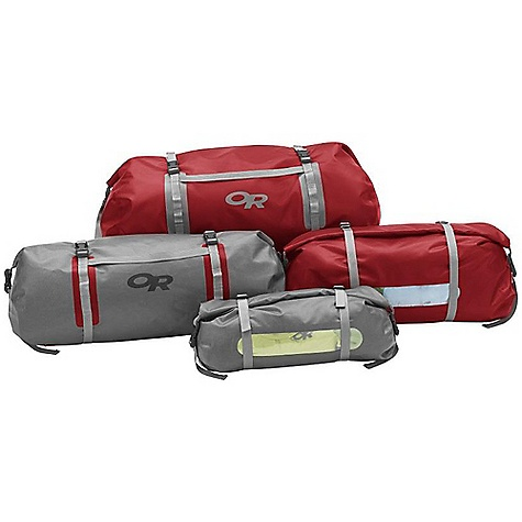 photo: Outdoor Research Lateral Dry Bag dry bag