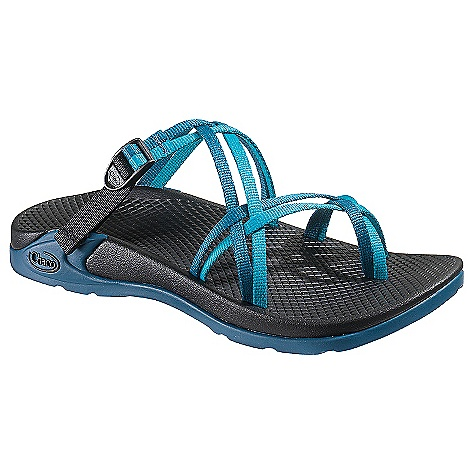 photo: Chaco Zong-X sport sandal