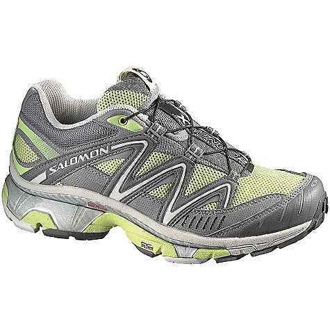photo: Salomon Women's XT Wings 2 trail running shoe