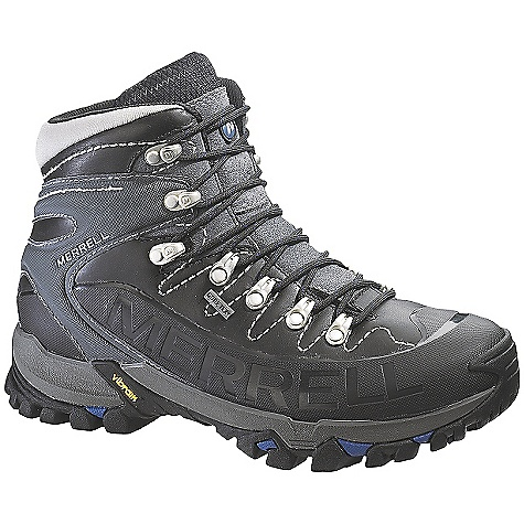 photo: Merrell Outbound Mid Leather Gore-Tex