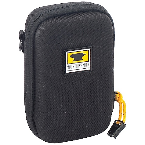 photo: Mountainsmith Cubik Camera Case pack pocket