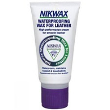 Nikwax Waterproofing Wax for Leather Cream