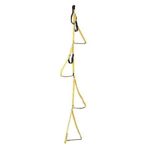 photo: Metolius 4 Step Aider daisy chain/etrier