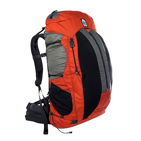 photo: Granite Gear Escape A.C. 60 weekend pack (3,000 - 4,499 cu in)