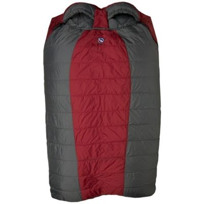 Big Agnes Cabin Creek 15 Degree Sleeping Bag