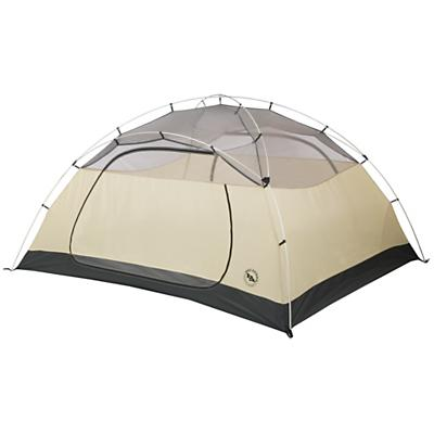 Big Agnes Lynx Pass - 4 Person Tent