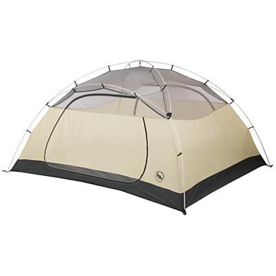 Big Agnes Lynx Pass - 4 Person Tent