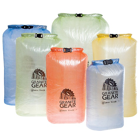 photo: Granite Gear Uberlight CTF3 DrySack dry bag