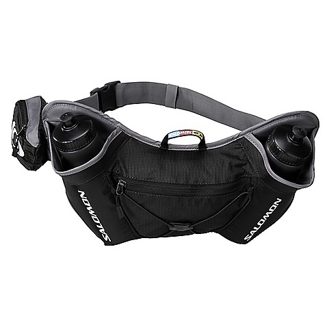 photo: Salomon Twin Belt lumbar/hip pack