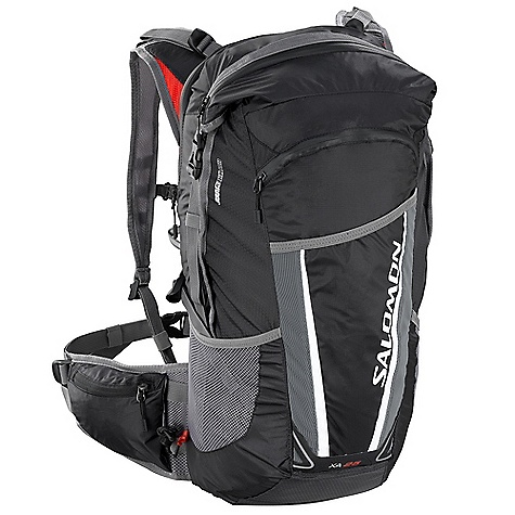 photo: Salomon XA 25 WP daypack (under 2,000 cu in)