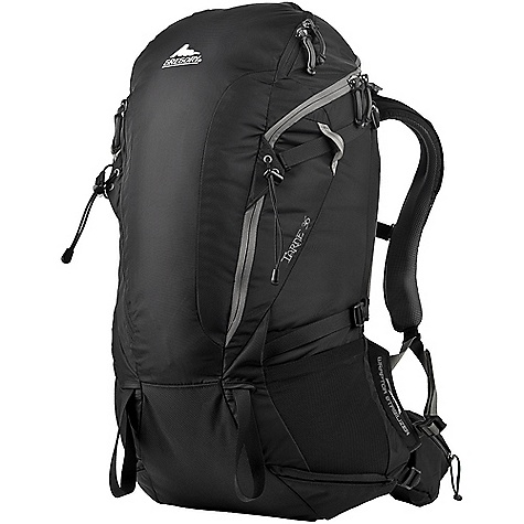 photo: Gregory Tarne 36 backpack