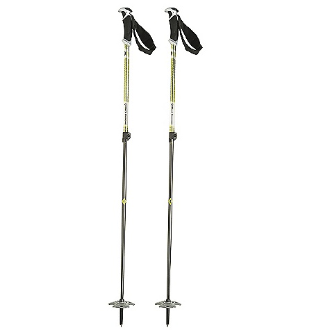 photo: Black Diamond Adjustable Probe Pole avalanche probe