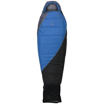 Sierra Designs Boy's Big Dog 35 Degree Sleeping Bag