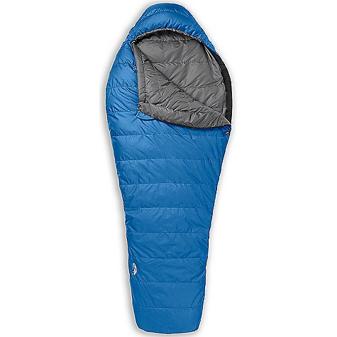 photo: GoLite Men's Adventure 3-Season Mummy 3-season down sleeping bag