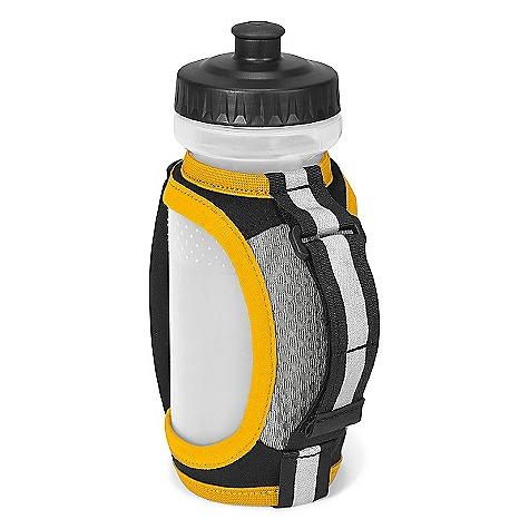 photo: GoLite HydroClutch water bottle