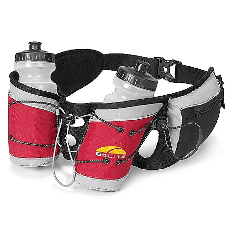 photo: GoLite Men's HydroSpeed lumbar/hip pack