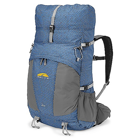 photo: GoLite Men's Jam weekend pack (3,000 - 4,499 cu in)