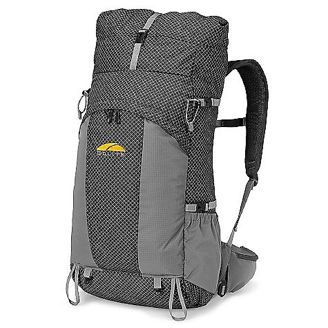 photo: GoLite Peak Pack overnight pack (2,000 - 2,999 cu in)