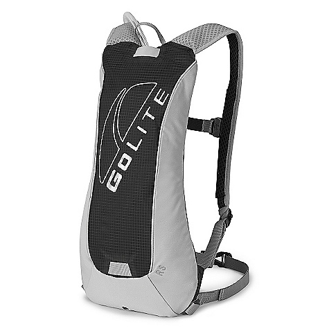 photo: GoLite Race Sleeve Pack hydration pack