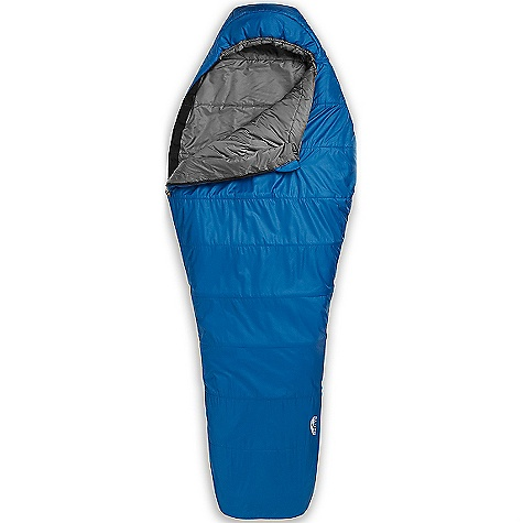 photo: GoLite Women's RS 3-Season Mummy 3-season synthetic sleeping bag