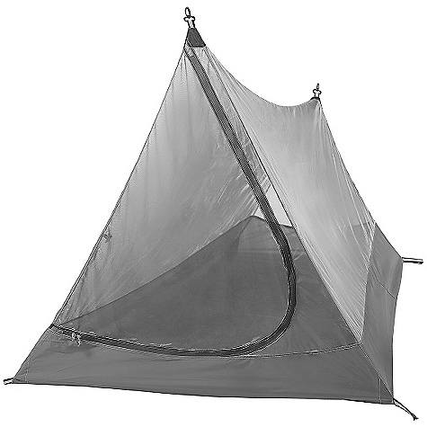 photo: GoLite Shangri-La 1 Nest three-season tent