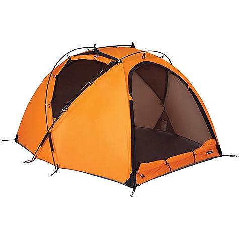 photo: NEMO Moki 3P four-season tent