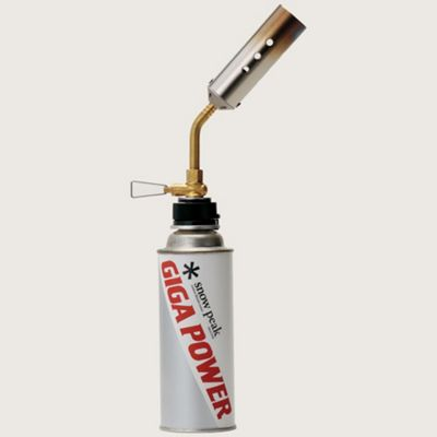 Snow Peak GigaPower Torch