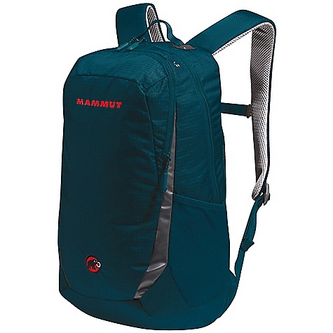 photo: Mammut Zeon 25 daypack (under 2,000 cu in)