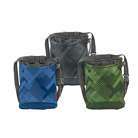 photo: Mammut Neo Chalk Bag chalk bag
