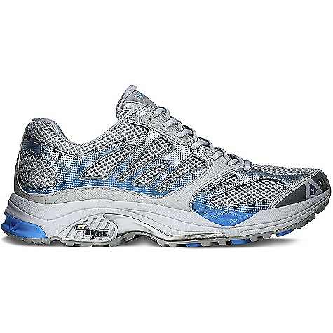 photo: Vasque Women's Transistor FS trail running shoe