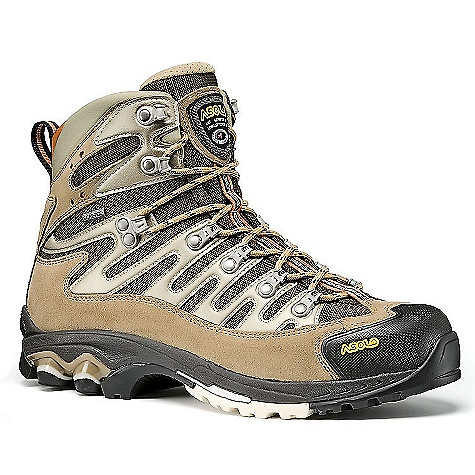 photo: Asolo Force GTX backpacking boot