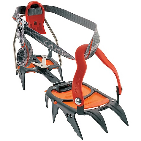 photo: CAMP C12 crampon