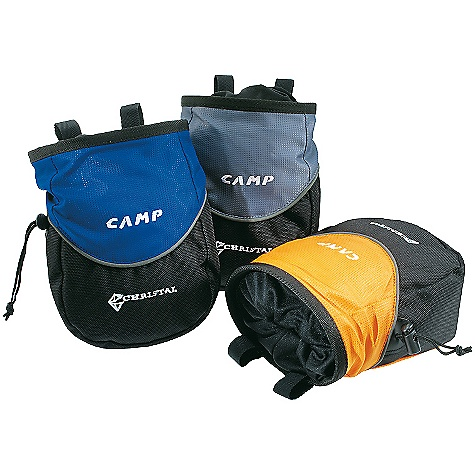 photo: CAMP Crystal Chalk Bag chalk bag