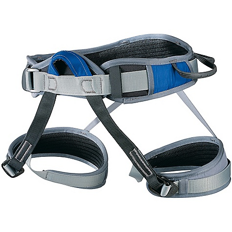 photo: CAMP Opal sit harness