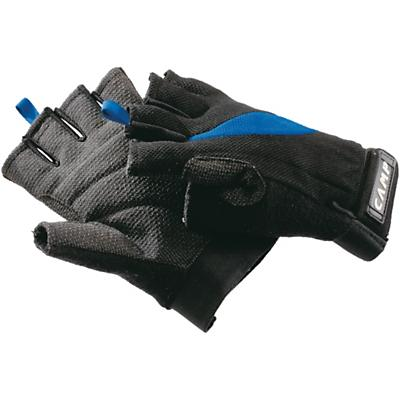 Camp USA Synthetic Plus Fingerless Belay Gloves