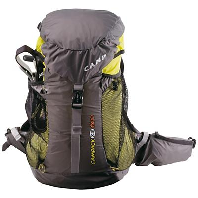 Camp USA X3 600 Pack