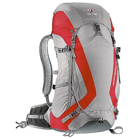 photo: Deuter Spectro AC 32 daypack (under 2,000 cu in)