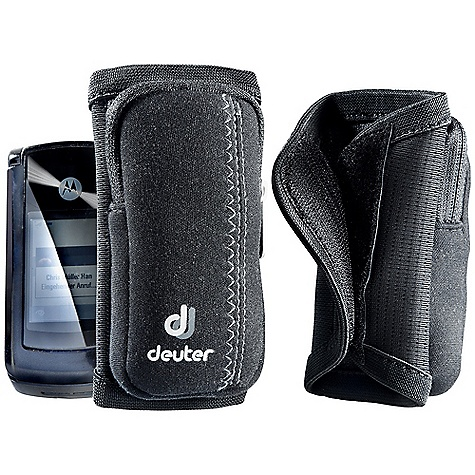 photo: Deuter Phone Bag II pack pocket