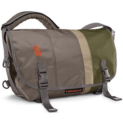 Timbuk2 D-Lux Race Stripe Messenger Bag