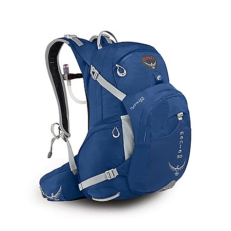 photo: Osprey Manta 30 hydration pack