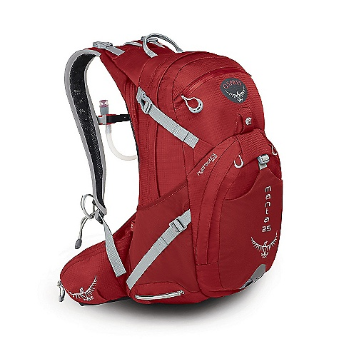 photo: Osprey Manta 25 hydration pack