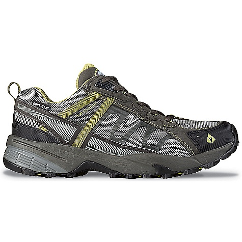 photo: Vasque Blur SL trail running shoe