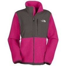 The North Face Women's Denali Jacket (Fall 2010)